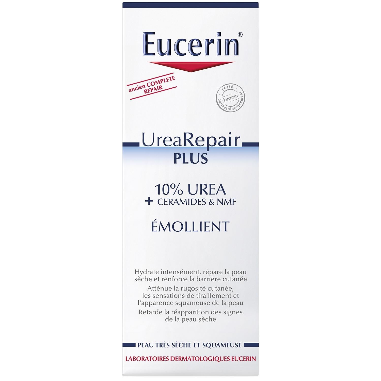 Eucerin Urearepair plus lotion réparatrice -  10 % Urée - 250 ml