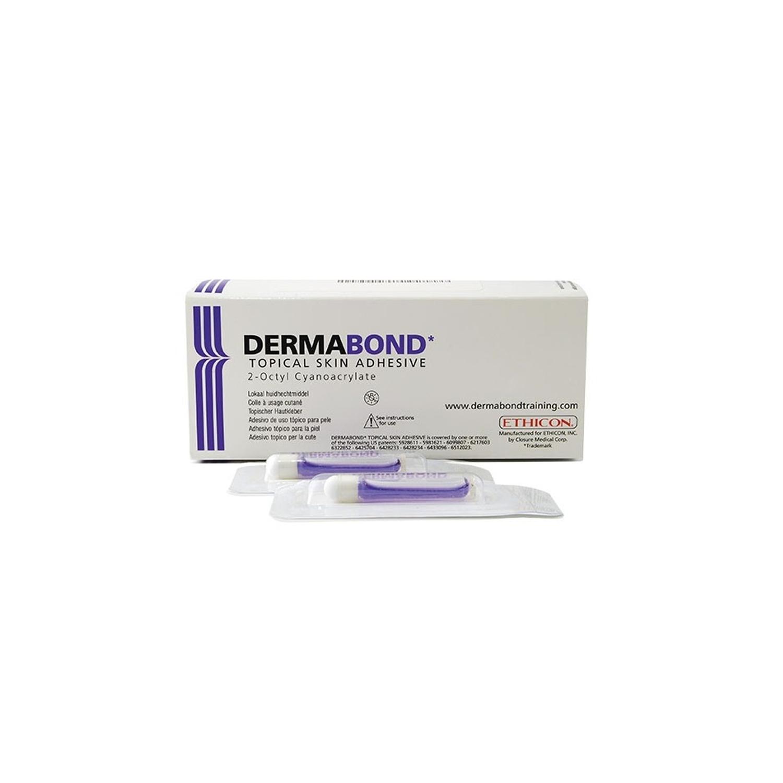 Dermabond colle cutanée - 0,5 ml (12 pcs)
