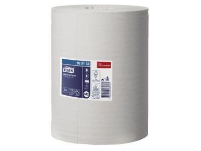 Tork papier basic M2 mini 1 pli -roul. 24,5 cm x 275 m. (6 roul.)