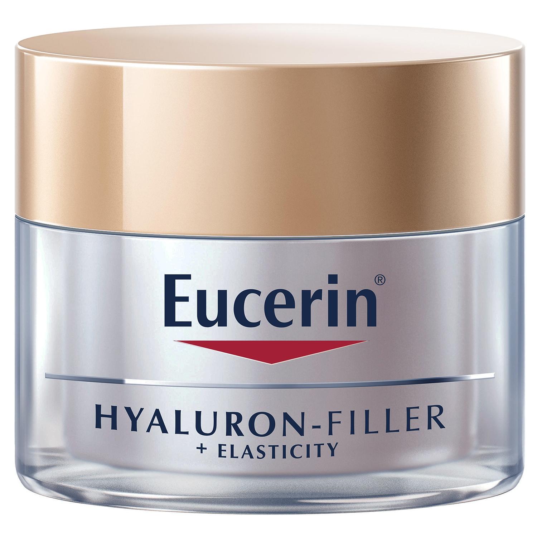 Eucerin Hyaluron-filler + elasticity jour - spf15 - 50 ml