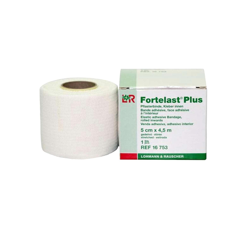 Fortelast Plus bande ahésive élastique