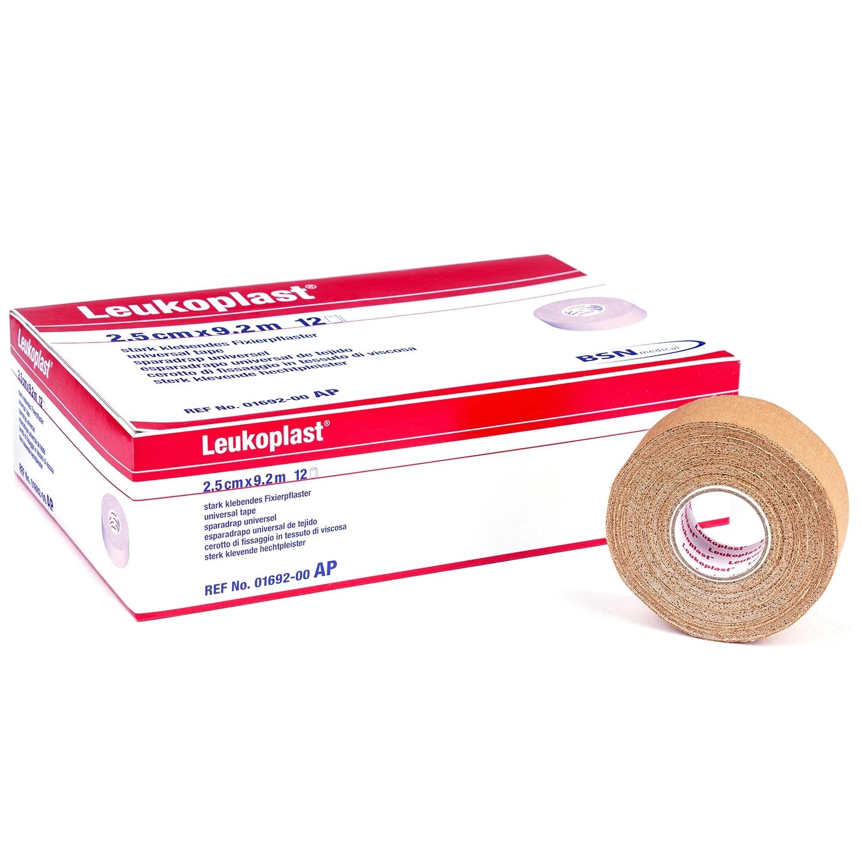 Leukoplast sans couvercle rol - 9,2 m