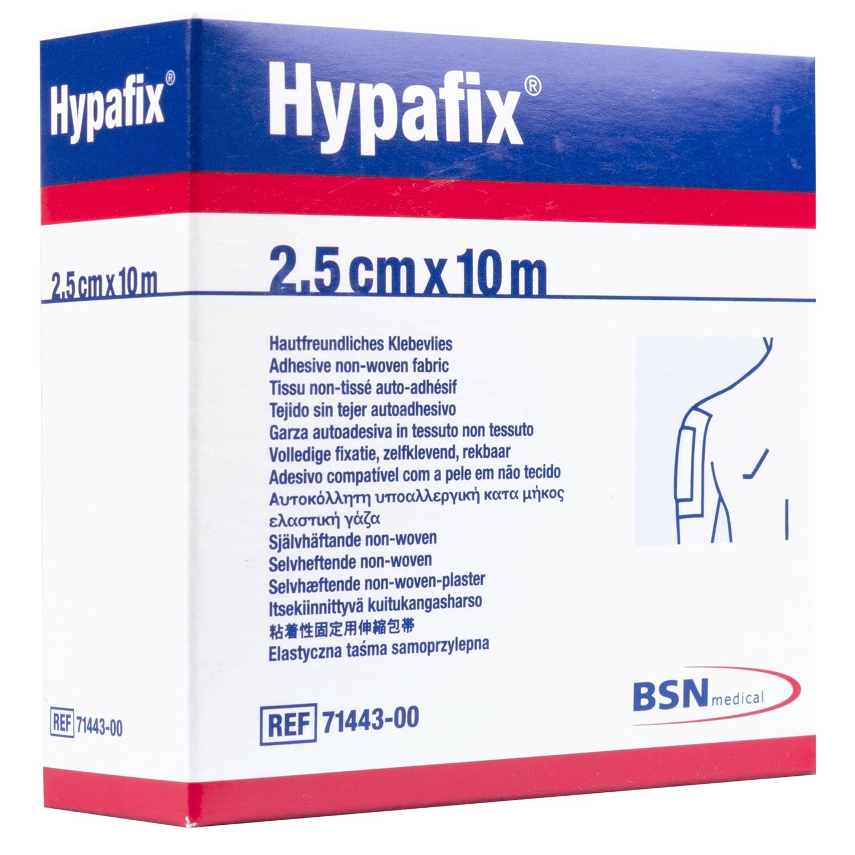 Hypafix rouleau - 10 m