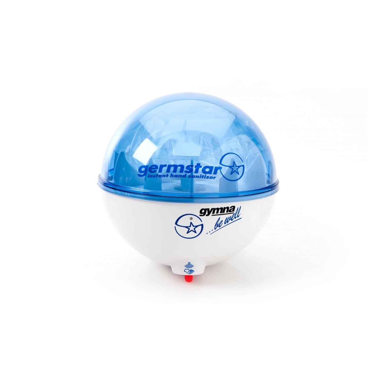 Germstar désinfection mains 70% - distriibuteur sans toucher + charge - 946 ml