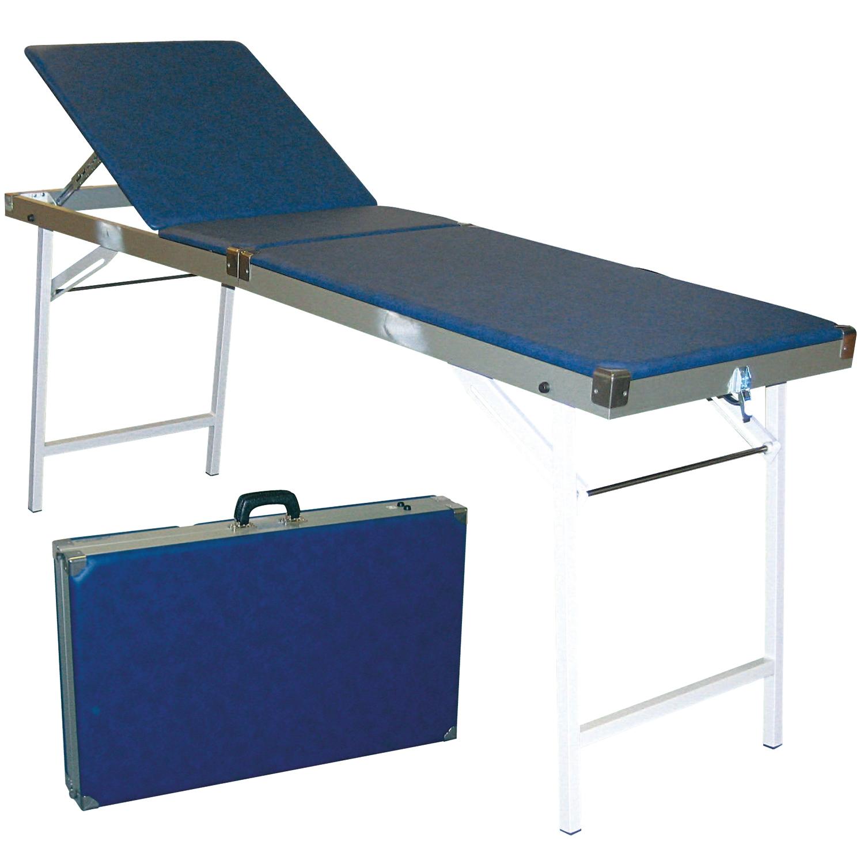 Promotal table d'examen pliable