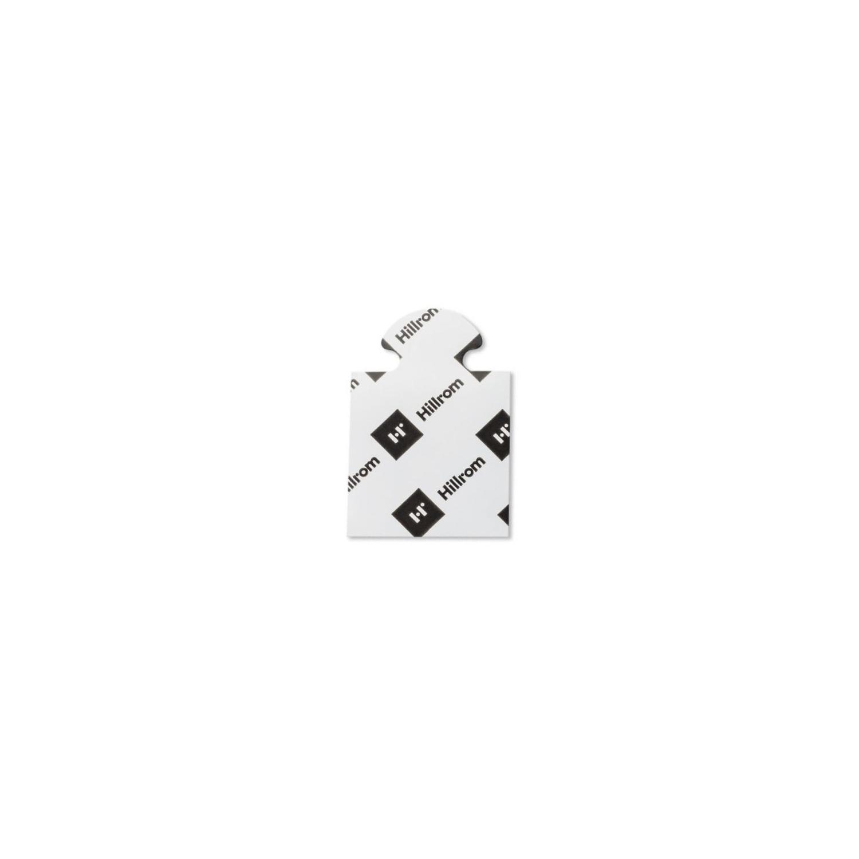 Electrodes de repos ECG Hillrom (10 x 10 pcs)