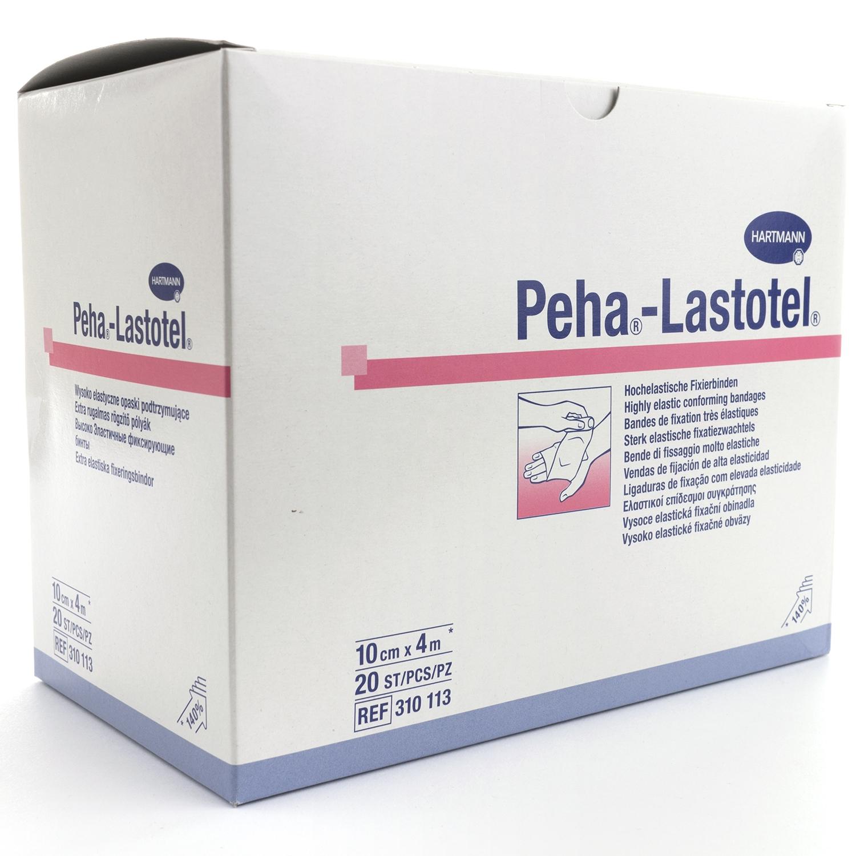 Peha-lastotel - 4 m (20 rl)