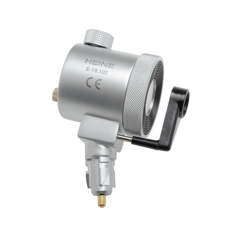 Heine tête d'ano-protoscope  2,5 V