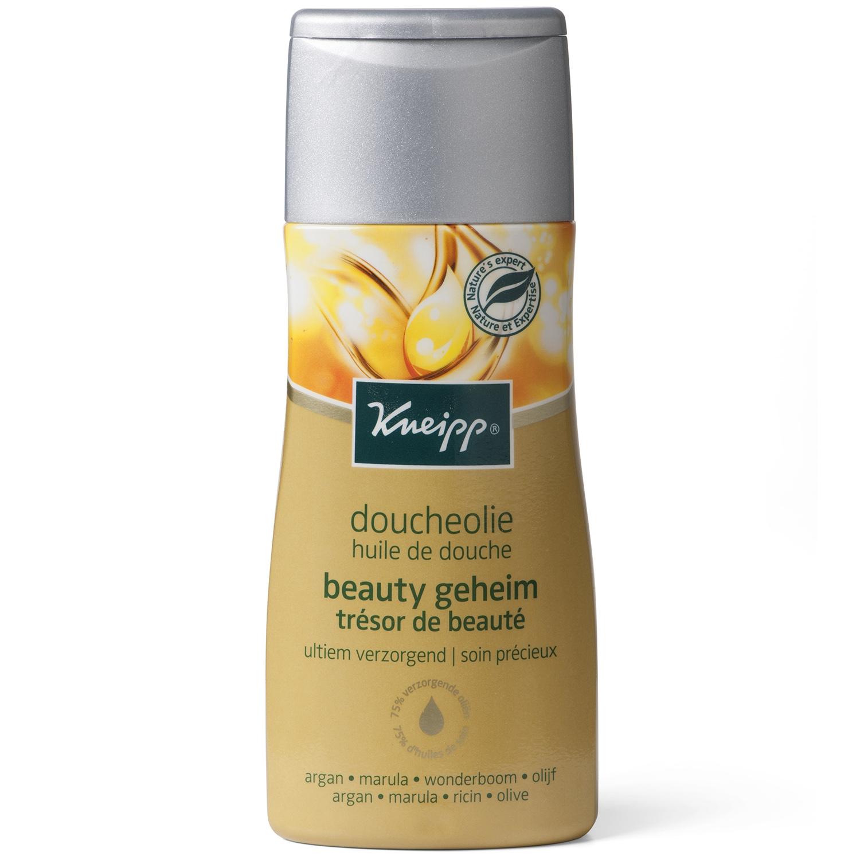 Kneipp huile de douche trésor de beauté - 200 ml