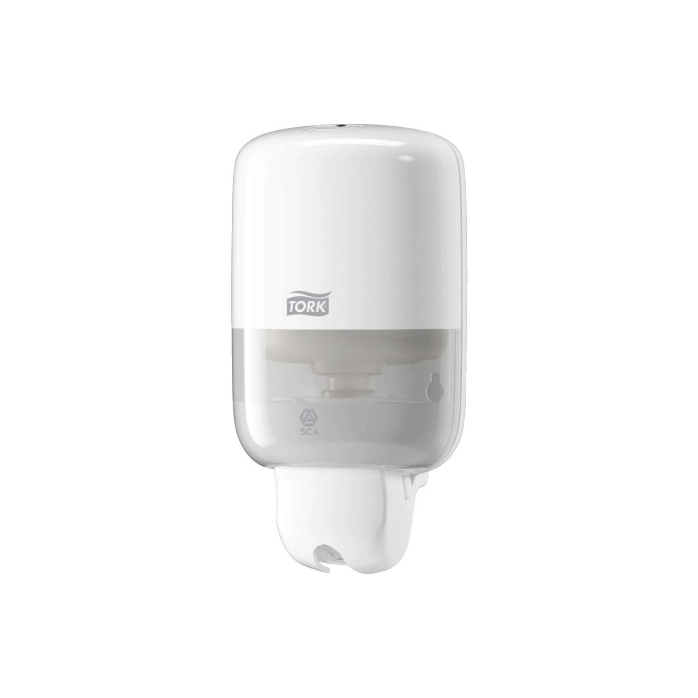 Tork distributeur S2 savon liquide - 475 ml