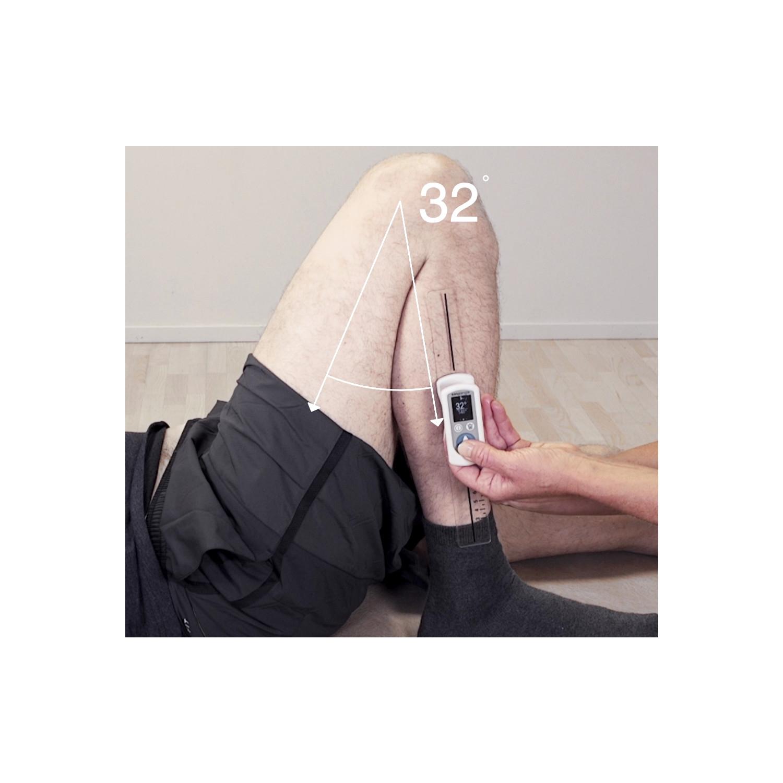 Goniomètre digital - EasyAngle