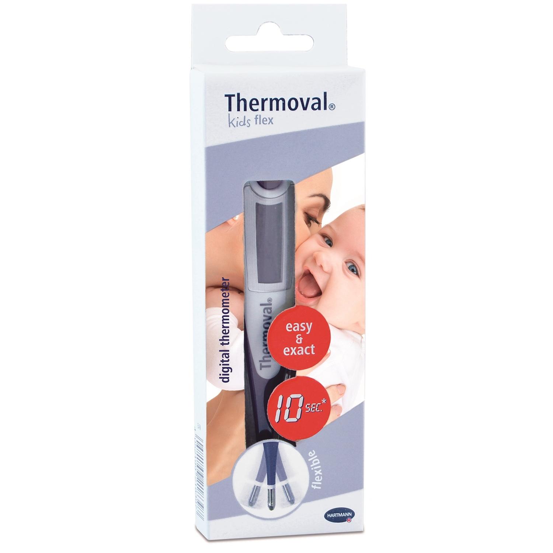 Thermomètre Thermoval flex