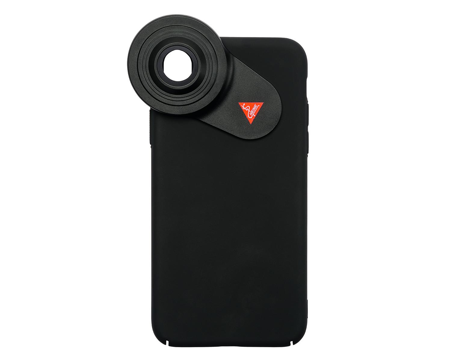 Heine DELTA 30 housse GSM - iPone X/XS