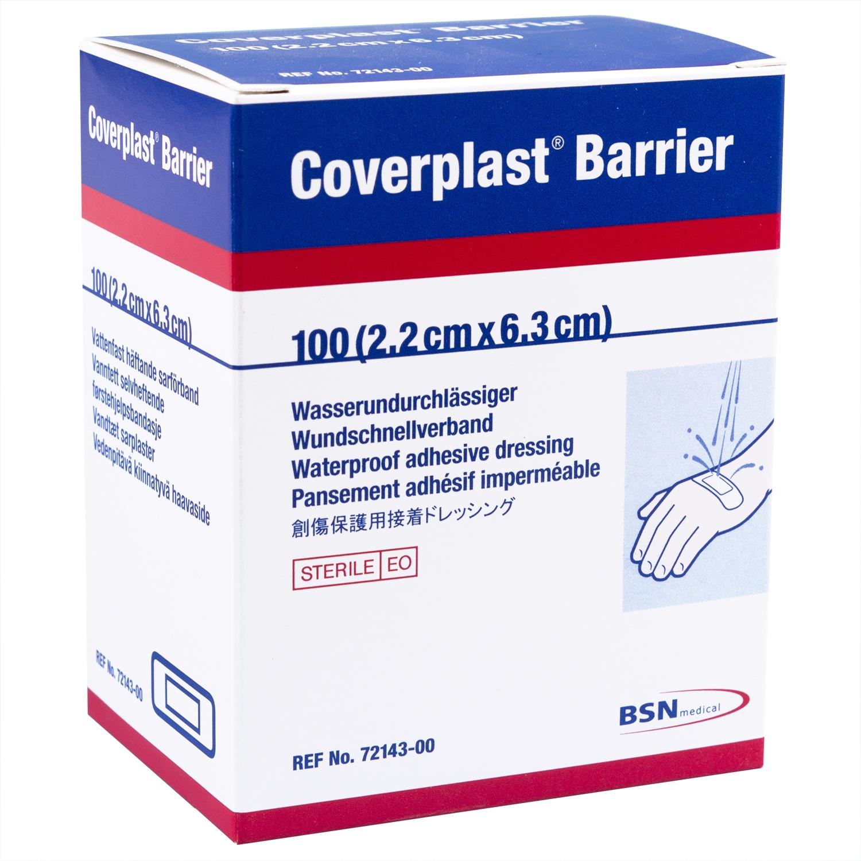 Coverplast barrier strips (100 pcs)