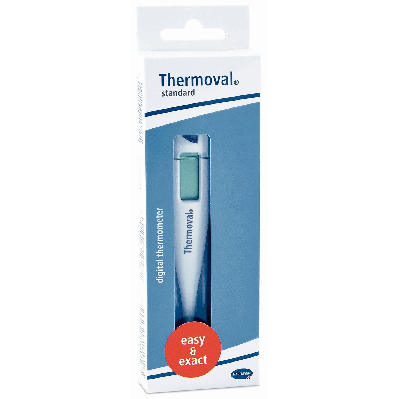 Thermomètre Thermoval Standard