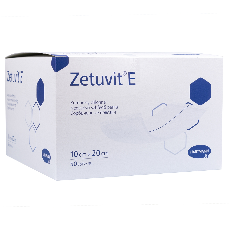 Zetuvit e stérile