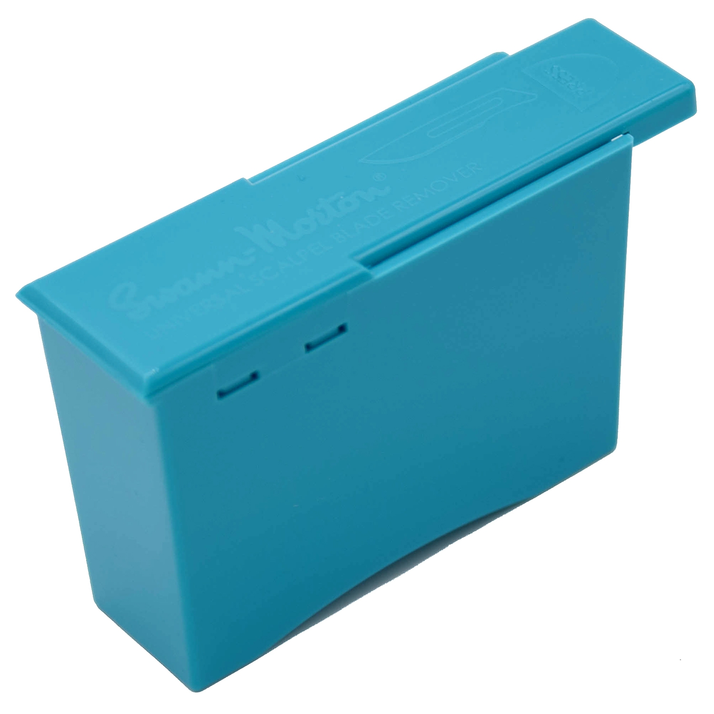 Swann morton container à lames