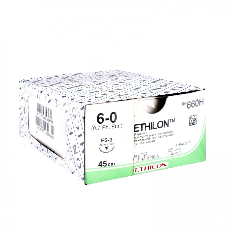 Ethilon (12 pcs)