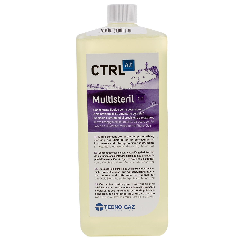 Detergent Multisteril - 1 l