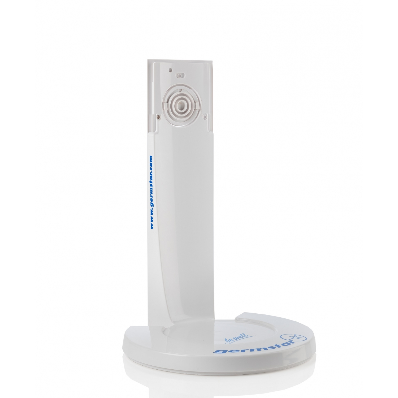 Germstar - tafelstaander touchless dispenser