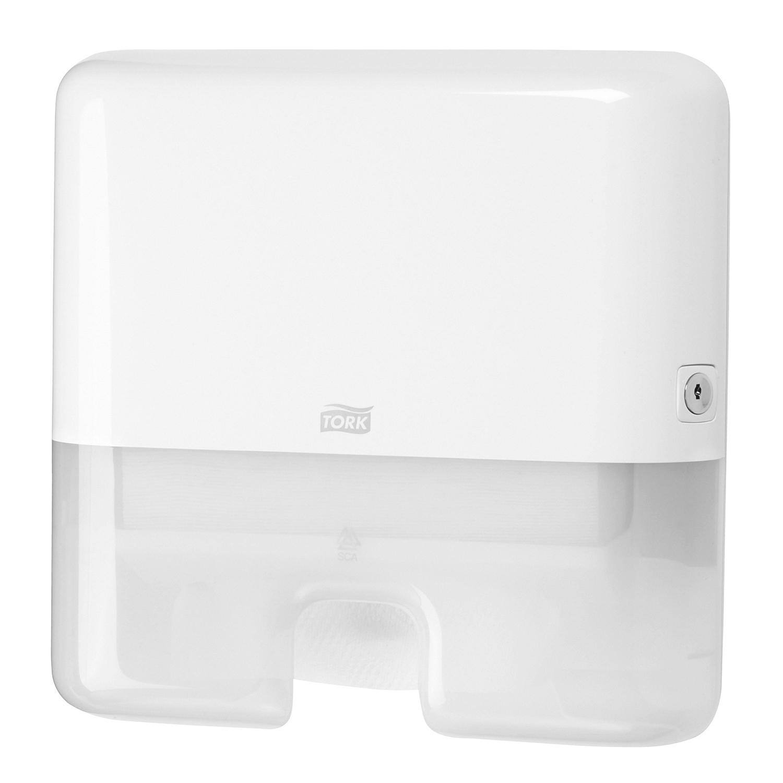 TORK dispenser H2 papieren handdoeken - mini