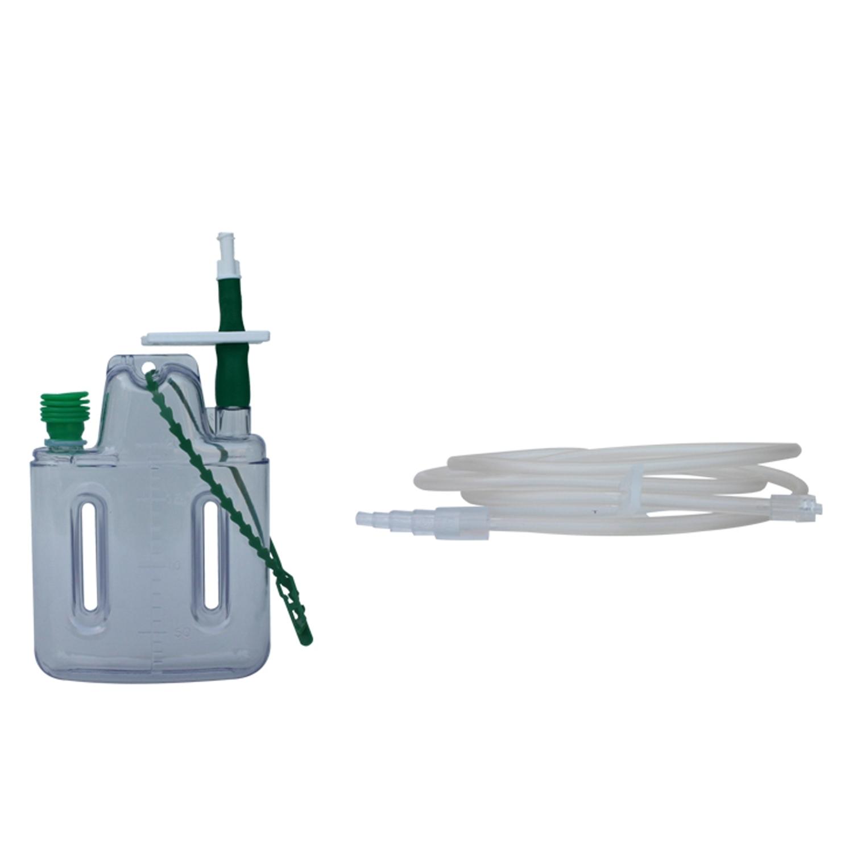 Medinorm HVS 200 ml + slang (30 st)