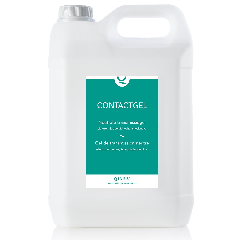 Contactgel - Qines - 5 l