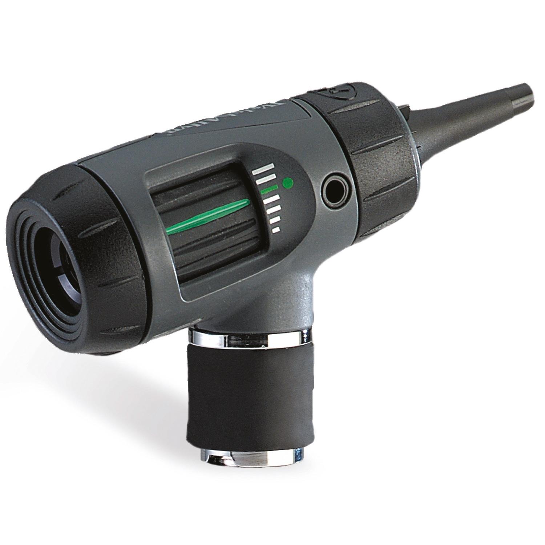 Otoscoop kop macroview LED + keellamp - 3,5 V