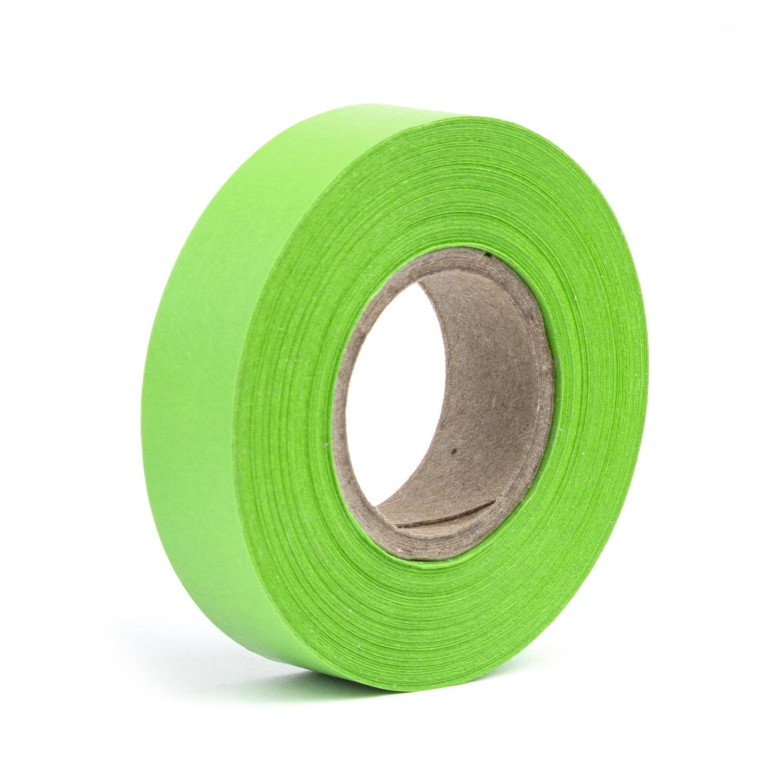 Markeerband p-rol - groen