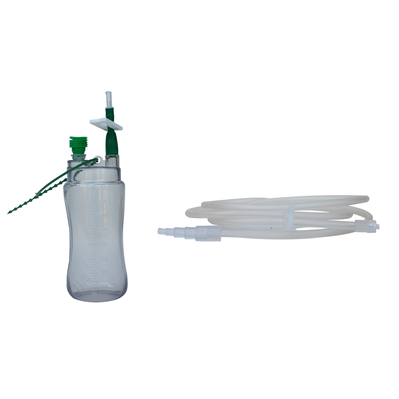 Medinorm HVS 400 ml + slang (30 st)