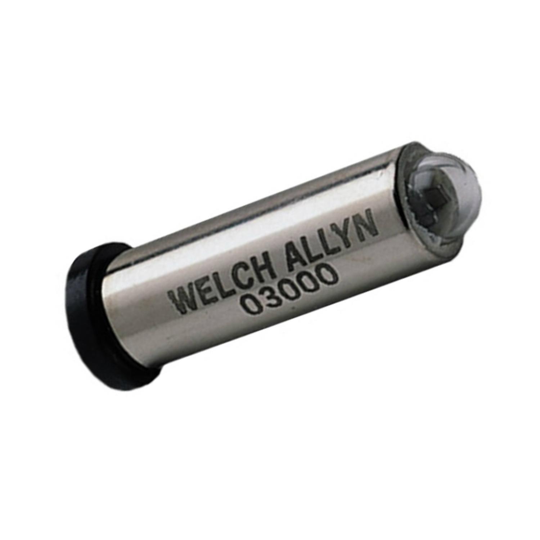 03000-u - Lamp - 3,5 V - v. WelchAllyn ophthalmoscoop, episcoop, strabismoscoop