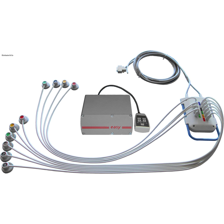 Vacuumsysteem ECG - EASY II