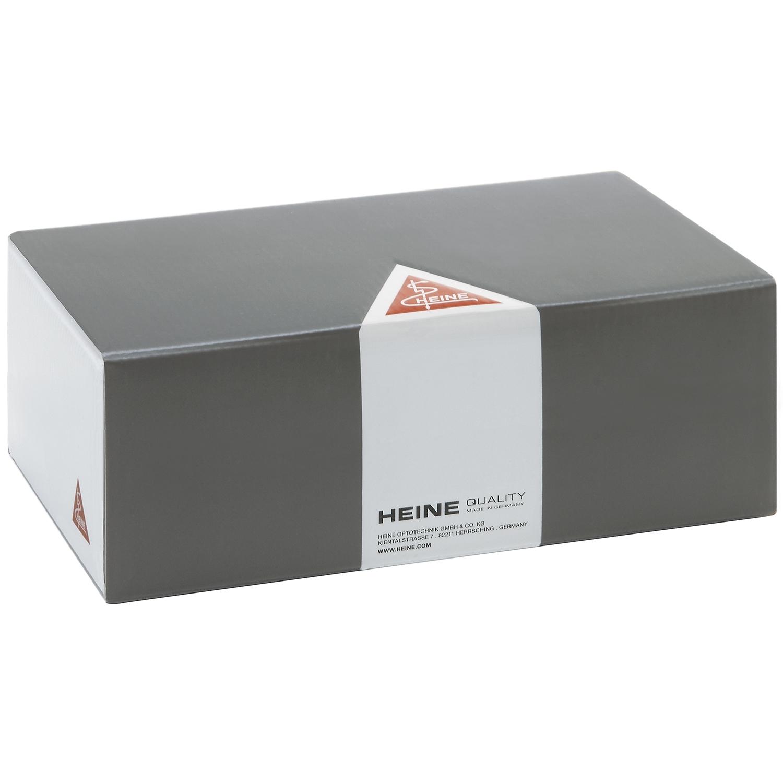 Heine Unispec proctoscoopbuis wegwerpbaar  - 130 x diam 20 mm (25 st)