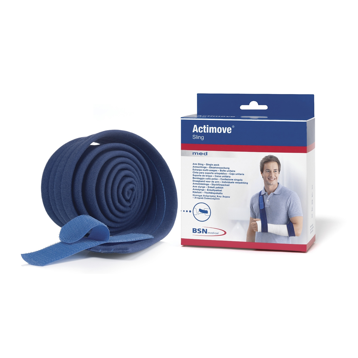 Actimove armsling - 5,5 cm x 1,7 m
