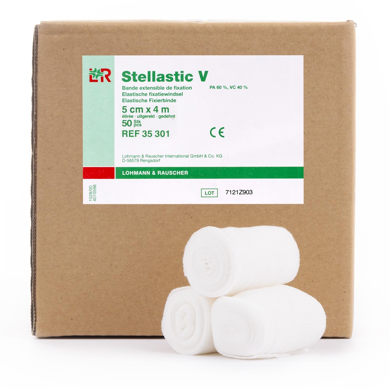 Stellastic V rol - 4 m (50 st)