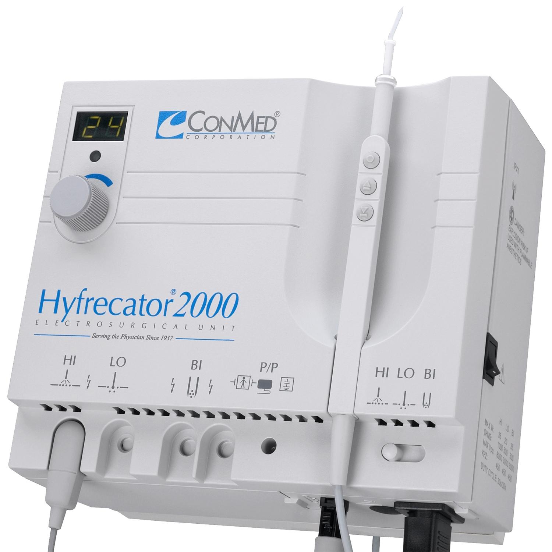 Coagulatie Conmed Hyfrecator 2000 + starterskit