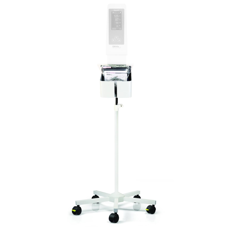 Statief voor Erkameter E bloeddrukmeter