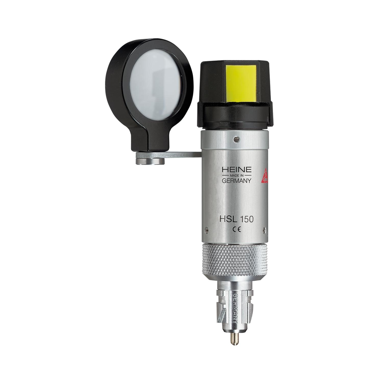 Heine HSL 150 Spleetlamp - 3,5 V
