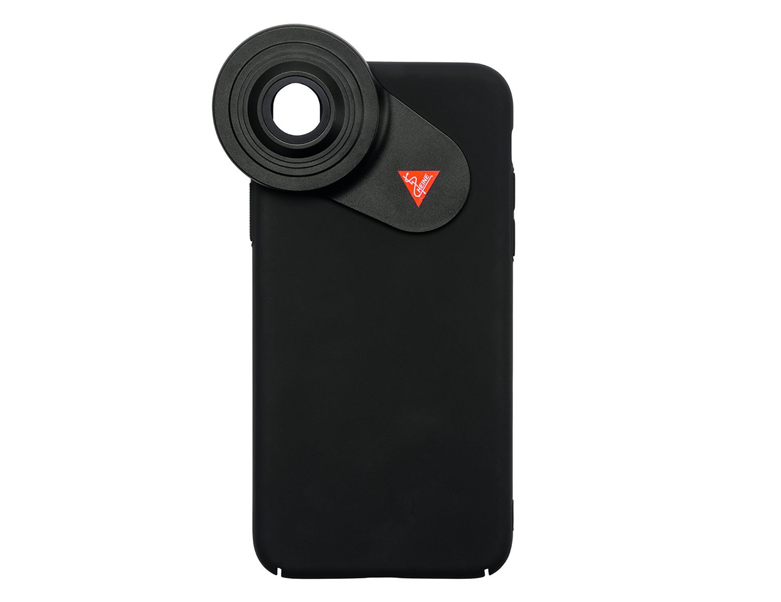 Heine DELTA 30 GSM hoes - Iphone X/XS