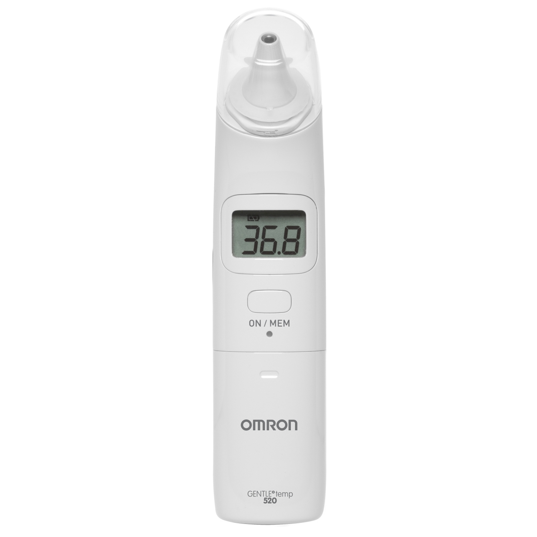 Oorthermometer GentleTemp 520 Inrarood