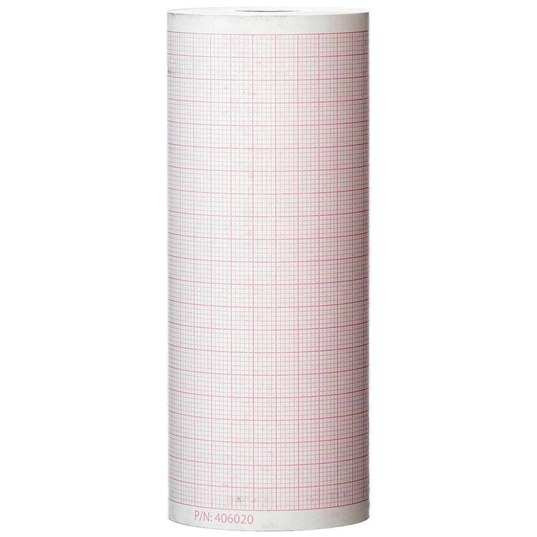 ECG papierrol CP50 printer - 30 m (4 rl)
