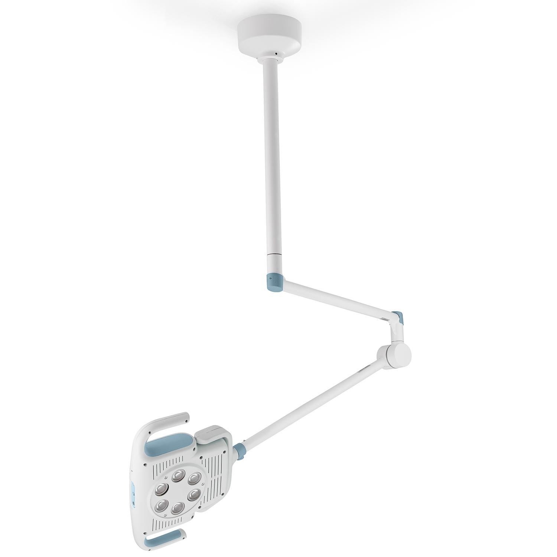 GS900 procedure licht met plafondbevestiging
