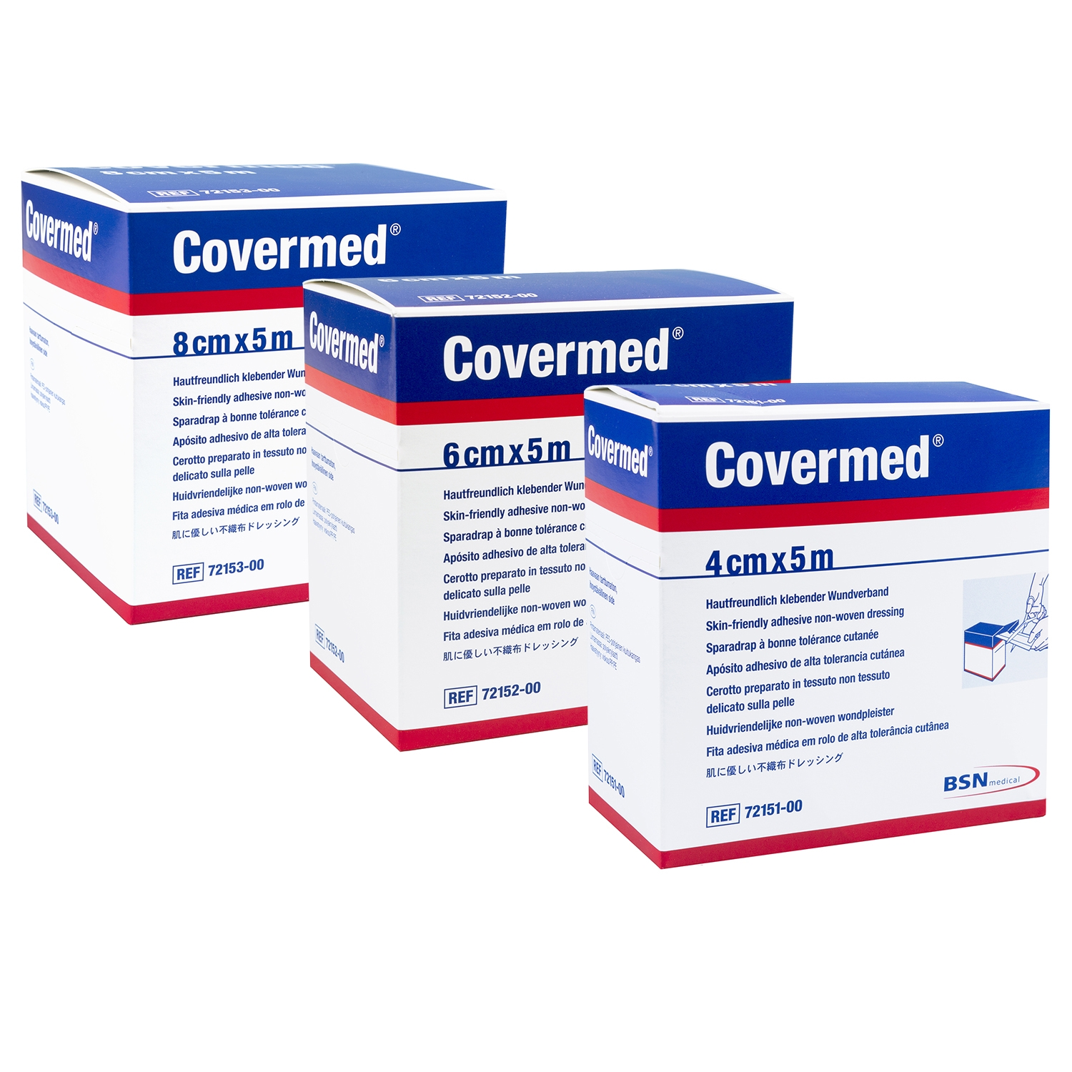 Covermed rol - 5 m