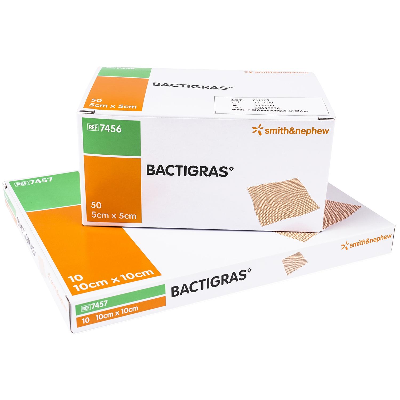 Bactigras steriel