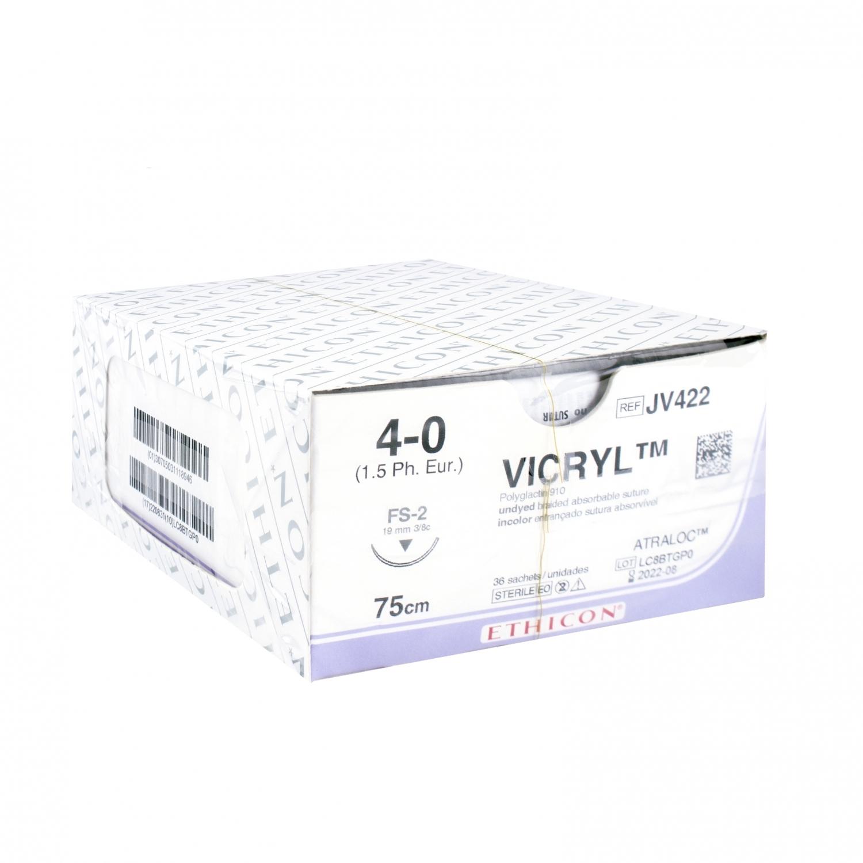 Vicryl (36 st)