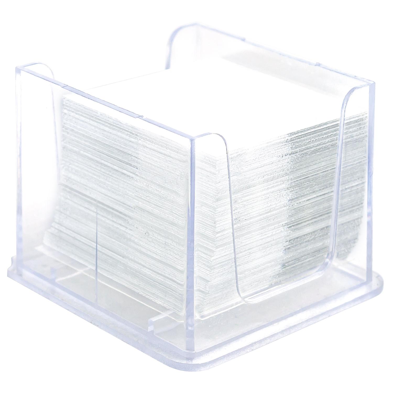 Dekglaasjes - 18 x 18 mm (100 st)