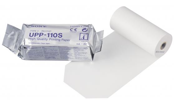 Thermisch papier Sony Upp