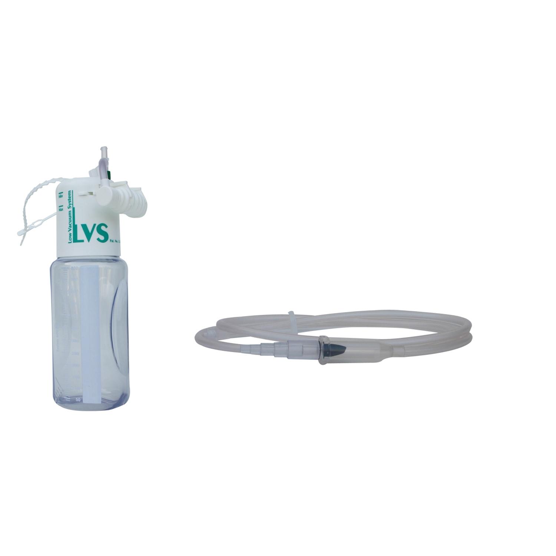 Medinorm LVS 600 ml + slang (25 st)