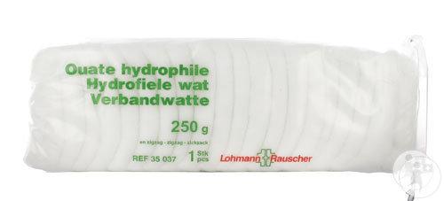 Watten hydrofiel zig-zag - 100 gr